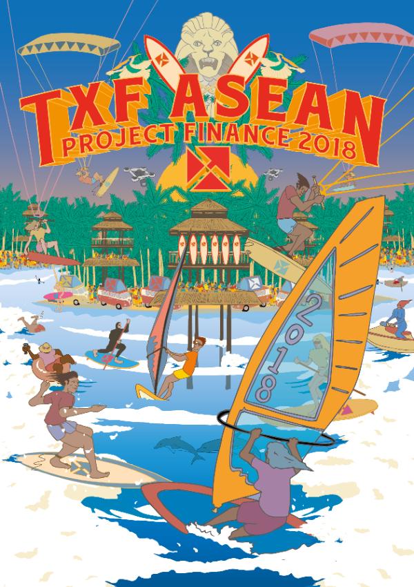 TXF ASEAN - Project Finance 2018