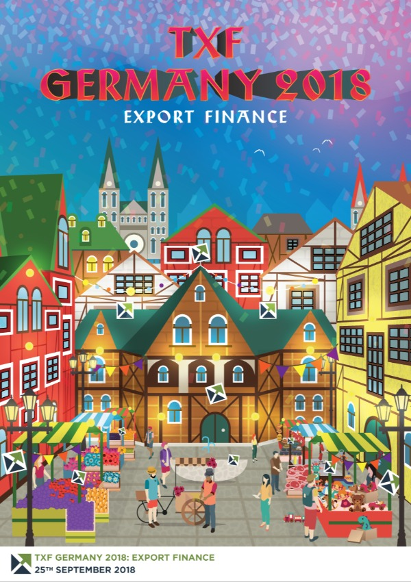 TXF Germany 2018: Export Finance