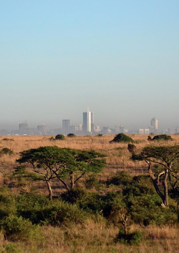 ECA Finance Training: Nairobi