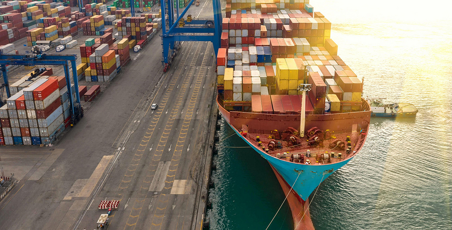 How institutional investors can support trade finance flows