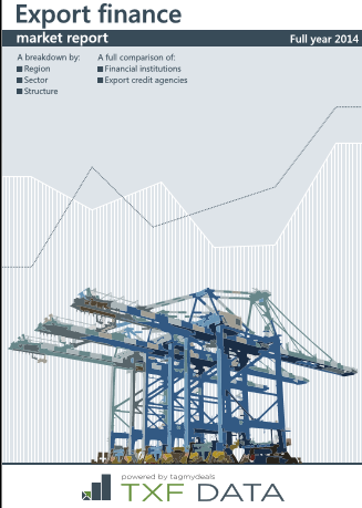 Export Finance Market Report: Full year 2014