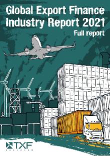 Global Export Finance Industry Report 2021: Full report