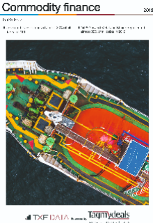 TXF Data Commodity report full 2019