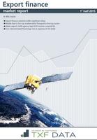 Export Finance: H1 2015