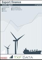 Export Finance: H1 2014