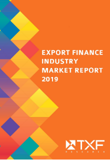 Export Finance Market Industry Report 2019