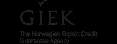 GIEK - The Norwegian Export Credit Guarantee Agency (GIEK)