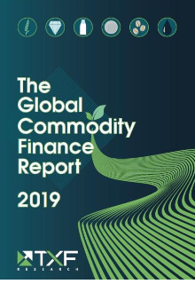 Global Commodity Finance Industry Report 2019