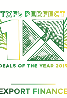 ECA Deal of the Year Report 2019