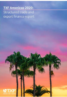 TXF Americas 2020: Structured Trade and Export Finance event report