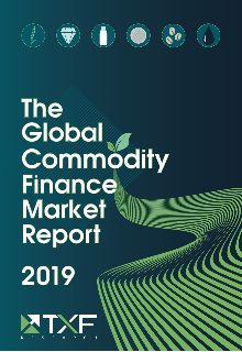 Commodity Finance Market Industry Report 2019