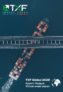 TXF Global 2020: Export finance virtual event report