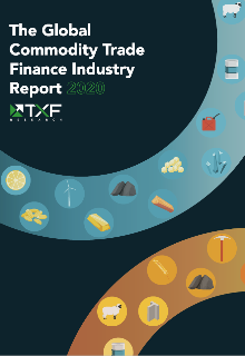 Commodity finance industry report 2020