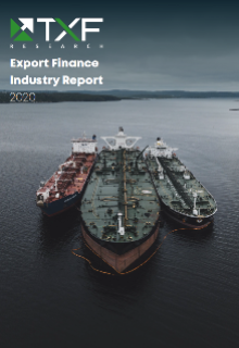Export finance industry report 2020