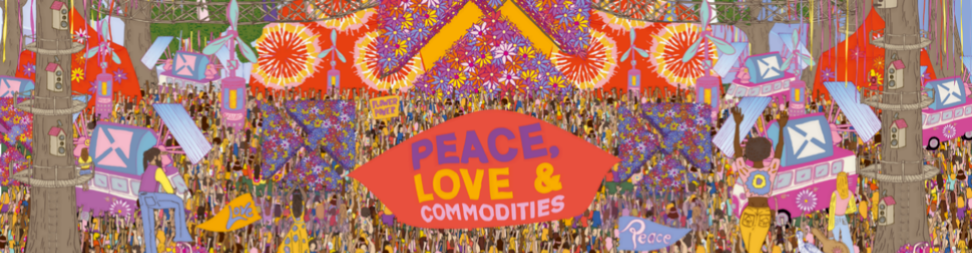TXF Global Commodity Finance 2019: Amsterdam