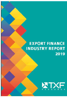 Export Finance Industry Report 2019